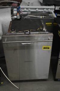 ge monogram zdtssjss  stainless fully integrated dishwasher  clw ebay