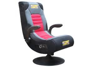 brazen spirit 2 1 bluetooth pedestal surround sound gaming chair