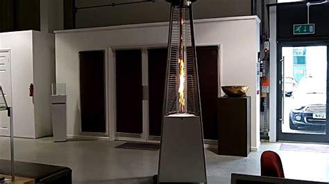 Terico Tile San Jose by 100 Sense Deluxe Patio Heater 11201