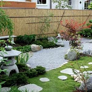 Deco Jardin Japonais : choisissez un panneau occultant de jardin ~ Premium-room.com Idées de Décoration