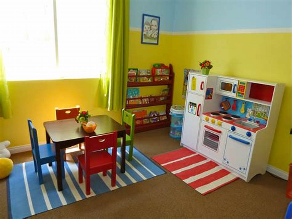 #Childrens #Playrooms #At #Home #Ideas #Bathroom #~ #Clipgoo