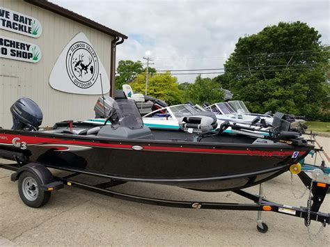 G3 Boats For Sale by Used Center Console G3 Boats For Sale Boats