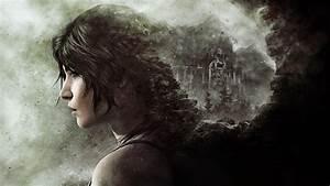Rise Of The Tomb Raider Lara Croft Wallpapers In Jpg