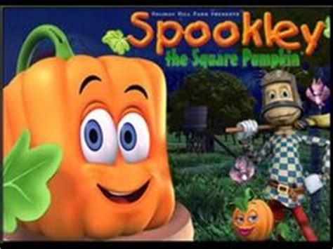Spookley The Square Pumpkin Dvd Youtube by The Square Youtube And Squares On Pinterest