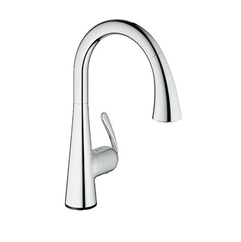 kitchen faucets mississauga grohe kitchen faucet ladylux cafe touch kitchen faucet