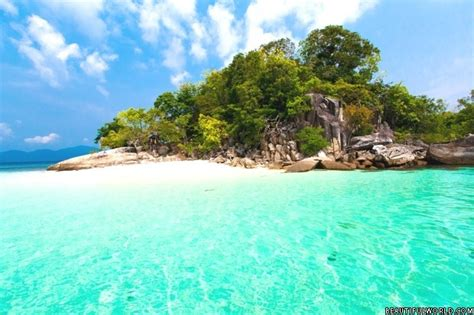 Ko Lipe Facts And Information Beautiful World Travel Guide
