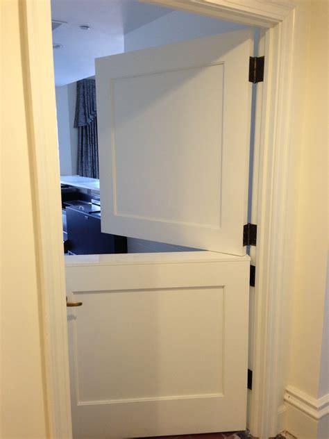stable doors    applications interior