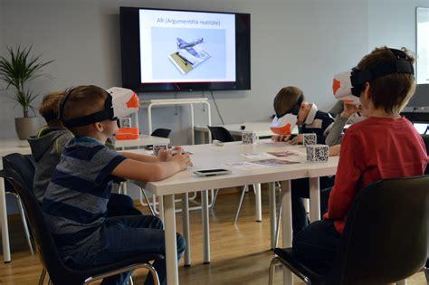 Robotikas junioru komanda - Starptautiskā Inovāciju skola