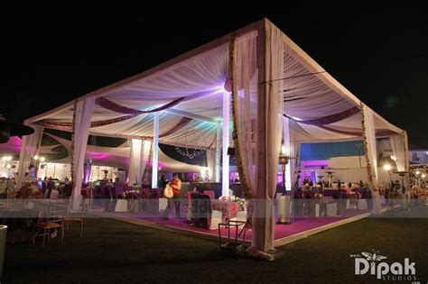 opulent motel chatarpur delhi banquet hall wedding