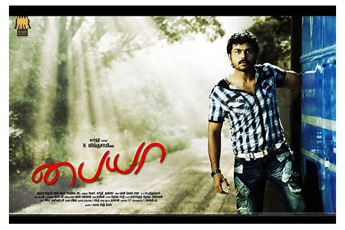 paiya tamil audio songs download