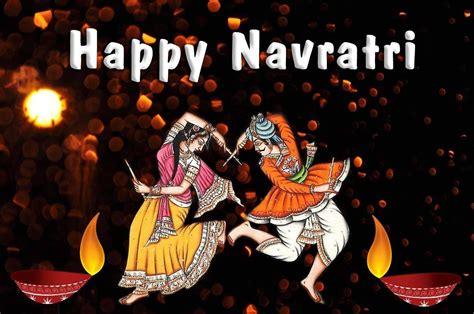 Animated Navratri Wallpapers Hd - happy navratri wallpapers happy navratri images for whatsapp