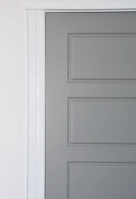 paint color to match ikea gray brown painting gray interior doors how i did it for the home