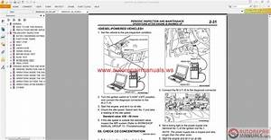 Mitsubishi Lancer Ignition Coil Wiring Diagram