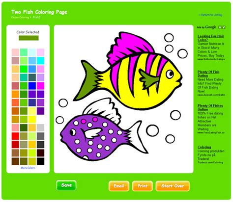 coloring pages  thecolorcom kids software