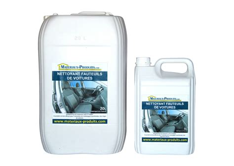 produit pour nettoyer siege voiture tissu nettoyant fauteuils de voitures