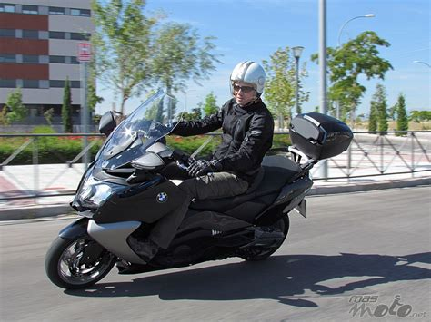 Bmw C 650 Gt Modification by 2012 Bmw C 650 Gt Pics Specs And Information