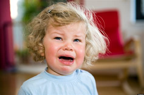 toddlers cry    deal