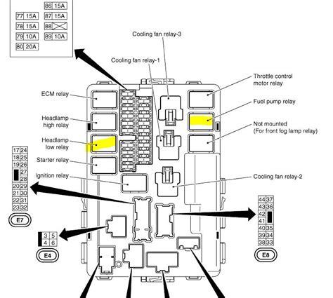 2012 Honda Civic Transmission Wire Diagram by 2008 Honda Accord Starter Relay Location Honda Wiring