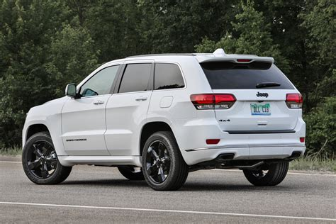 sport jeep grand cherokee 2016 jeep grand cherokee recalled over transmission issue