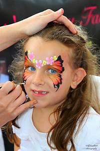 Karneval Gesicht Schminken : 296 besten schmetterling schminken bilder auf pinterest schmetterlinge gesichter und ~ Frokenaadalensverden.com Haus und Dekorationen