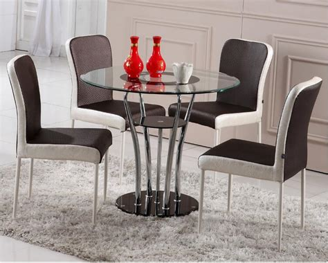 table bureau verre tempered glass table table small