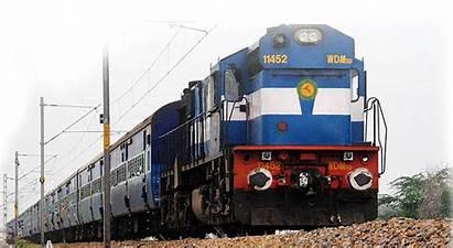 Train Railway India Recruitment Transparent Notifications Nfl