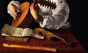 Baroque Music | Enter your blog name here