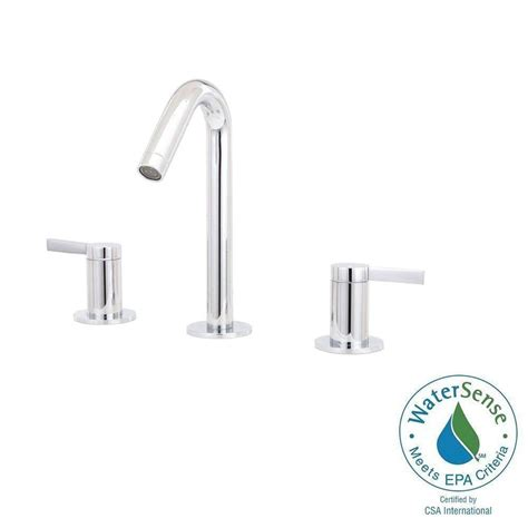 Kohler Stillness Widespread Faucet by Kohler Stillness 8 In Widespread 2 Handle Mid Arc Water