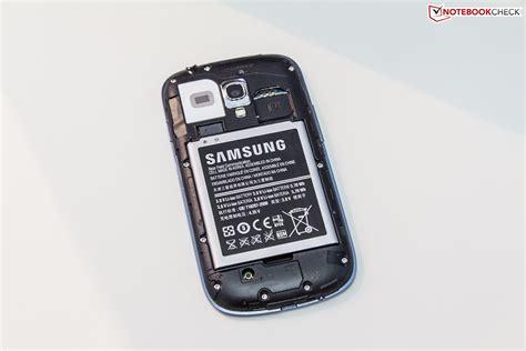samsung galaxy  mini gt  smartphone  zoll im