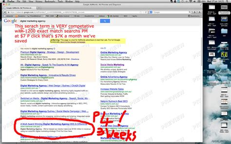 Results Seo by Seo Results A Study In Ranking Quickly On