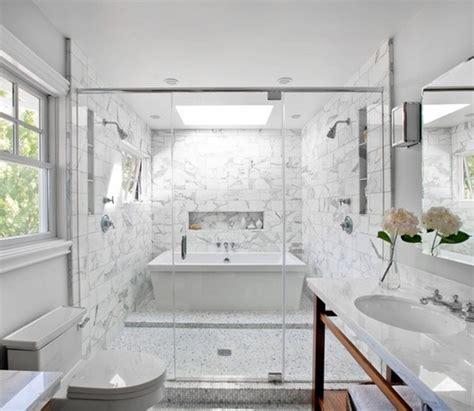 petite salle de bain moderne en  exemples inspirants