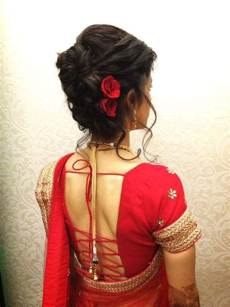 images  indian wedding hairstyles