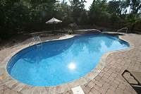 picture of a pool Vinyl Liner Pools: Custom Design, Installation ...