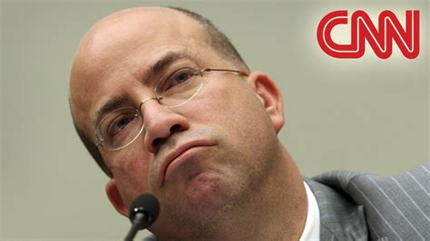 jeff zucker rumored    cnn worldwide chief