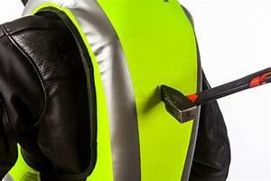 Helite Airbag Weste : motorrad sicherheitsweste helite turtle airbag weste hi ~ Kayakingforconservation.com Haus und Dekorationen