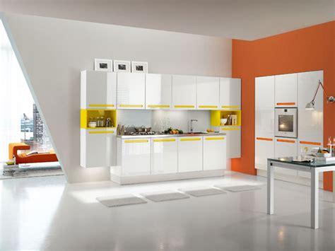 cuisine brillante cuisine blanche brillante dtails produit ariane blanc