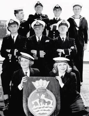 the navy lark radio tv tropes