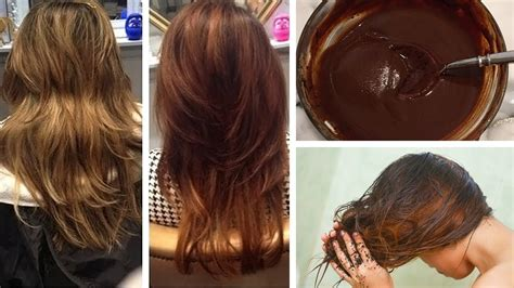 wash  hair  coffee youtube