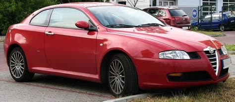 Alfa Romeo Reliability by Alfa Romeo Gt 2003 2010 Reliability Specs Still