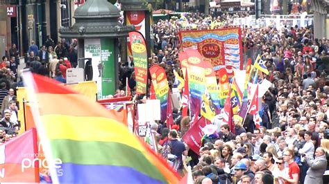 Pride Parade Birmingham Alabama