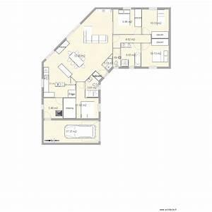 formidable plan maison etage 4 chambres 1 bureau 0 plan With plan maison etage 3 chambres 1 bureau