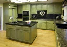 Olive Green Kitchen Cabinets  Changefifa