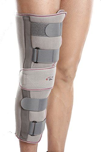 compare buy tynor knee immobilizer    extra large