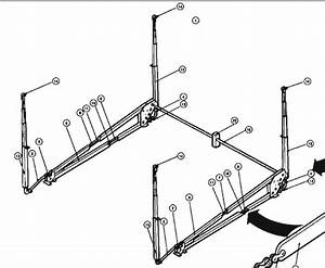 Coleman Pop Up Lift System Manual
