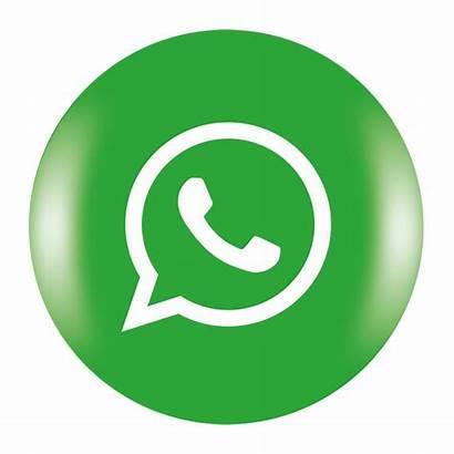 Whatsapp Transparente Fundo Transparente2