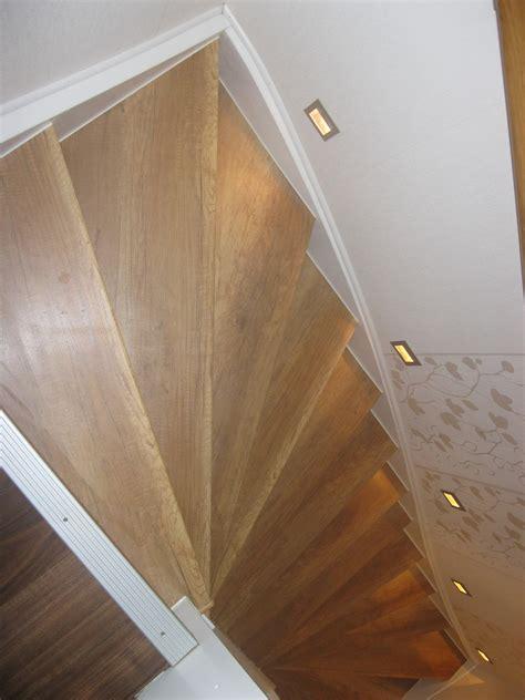 Treppenrenovierung  Treppensanierung Hübscher Alte