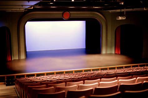 Closed Curtain by Adventure Stage Chicago Vittum Theater Spacefinder Chicago