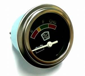 Charge Indicator Dial Gauge 24v  U00b7 Industrial Vehicle Parts