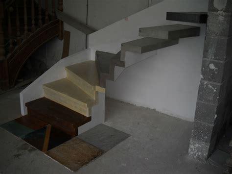 comment recouvrir des escaliers en beton escalier b 233 ton cir 233 escalier dejean beziers