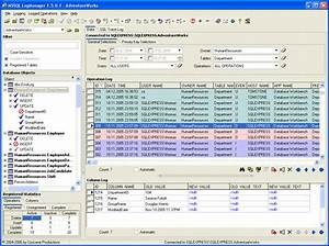 Mssql Logmanager  Database Auditing For Microsoft Sql